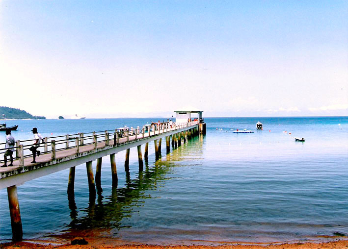 pulau tioman holiday It's 2018 and you're ready to have the vacation of a lifetime travelocity has  exceptional deals on pulau tioman vacation packages with our price match.